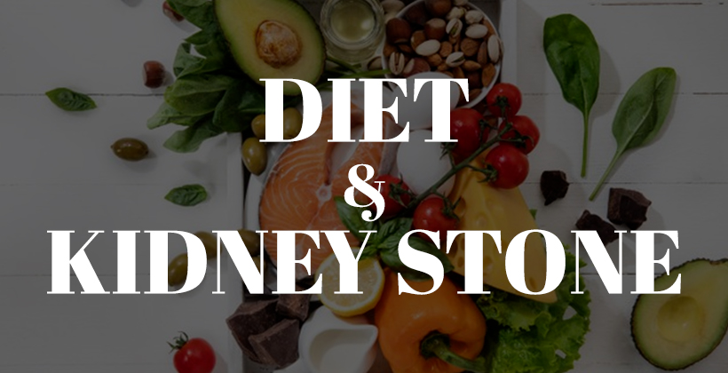 Diet and Kidney Stone