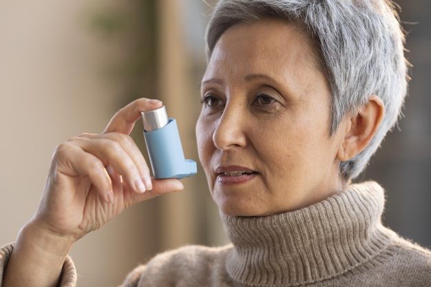 EVERYTHING ABOUT ASTHMA