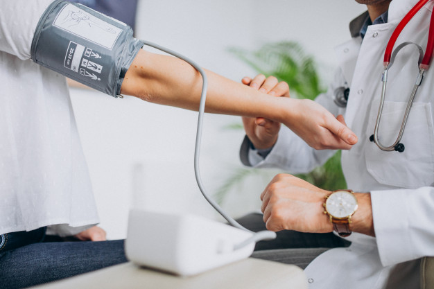TIPS TO LOWER HIGH BLOOD PRESSURE
