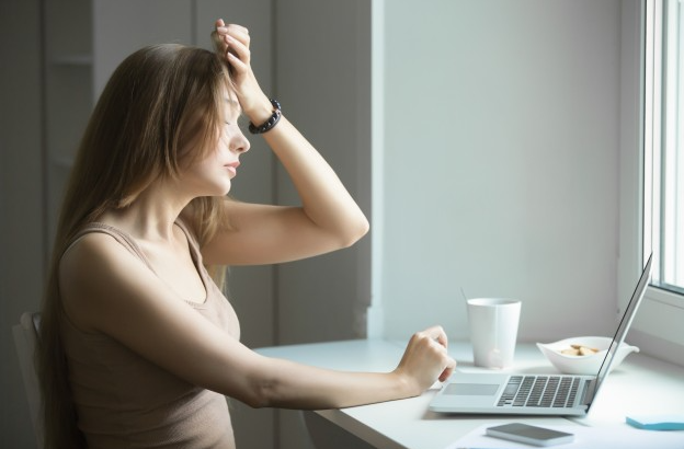 Do You Know Caffeine Fuels Your Anxiety?