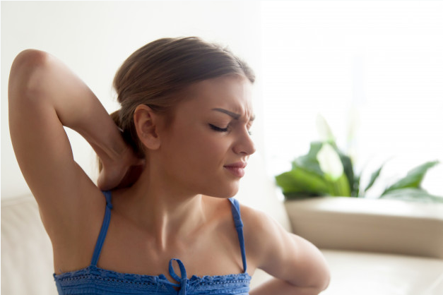 7 COMMON CAUSES OF MUSCLE TWITCHES AND SPASMS