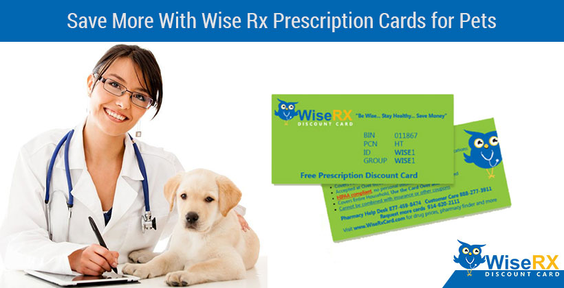 pet rx discount card