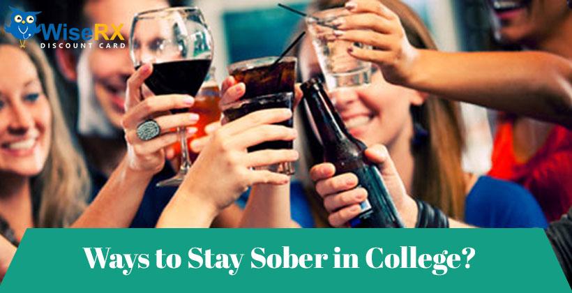 sober living