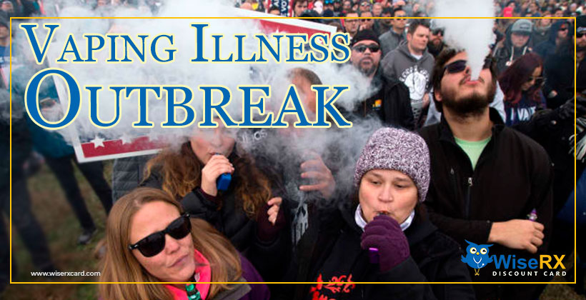 Vaping illness outbreak