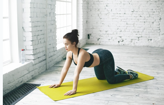 WHY YOU SHOULD ADD PILATES TO YOUR WORKOUT ROUTINE
