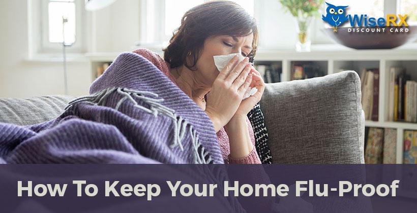 Flu proof