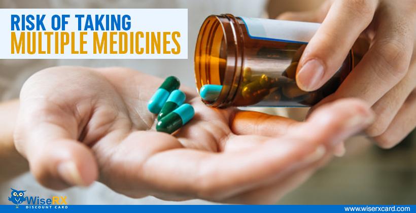Multiple medicine