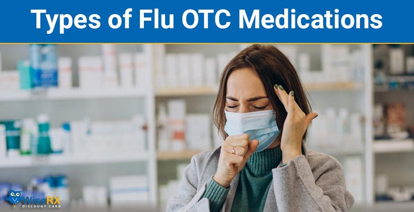 Flu medications